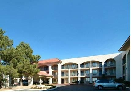 Quality Inn Airport East, TX 79915 near El Paso International Airport View Point 16