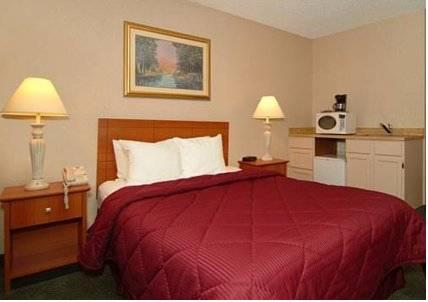 Quality Inn Airport East, TX 79915 near El Paso International Airport View Point 12