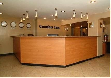 Quality Inn Airport East, TX 79915 near El Paso International Airport View Point 10