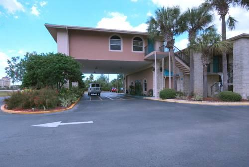Quality Inn Airport MCO, Fl 32809  near Orlando International Airport View Point 13