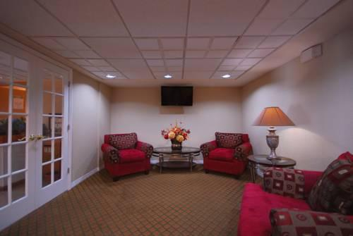 Quality Inn Airport MCO, Fl 32809  near Orlando International Airport View Point 11