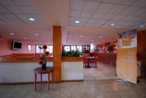 Quality Inn Airport MCO, Fl 32809  near Orlando International Airport View Point 9