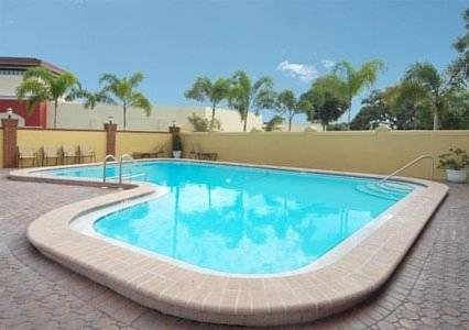 Quality Inn Airport Tampa, FL 33629 near Tampa International Airport View Point 17