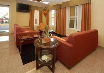 Quality Inn Airport Tampa, FL 33629 near Tampa International Airport View Point 16