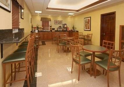 Quality Inn Airport Tampa, FL 33629 near Tampa International Airport View Point 12