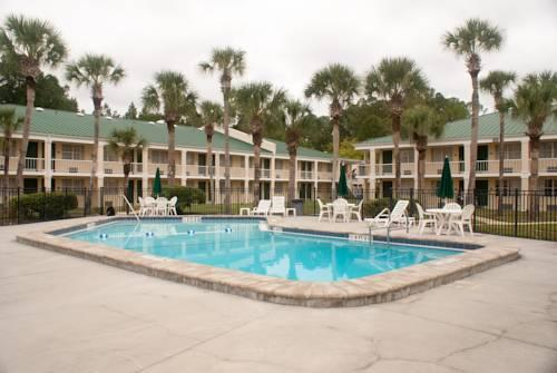 Quality Inn Airport Jacksonville, FL 32229 near Jacksonville International Airport View Point 19