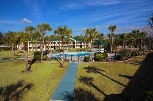 Quality Inn Airport Jacksonville, FL 32229 near Jacksonville International Airport View Point 18