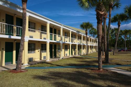 Quality Inn Airport Jacksonville, FL 32229 near Jacksonville International Airport View Point 16