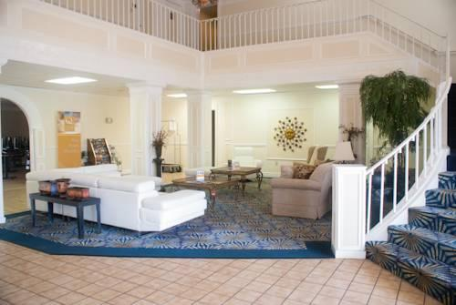 Quality Inn Airport Jacksonville, FL 32229 near Jacksonville International Airport View Point 14