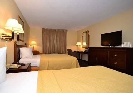 Quality Inn Airport, MO 63134 near Lambert-saint Louis International Airport View Point 10