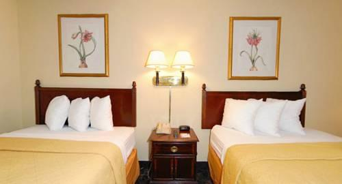 Quality Inn Airport, MO 63134 near Lambert-saint Louis International Airport View Point 16