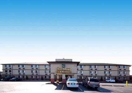 Quality Inn And Suites Romulus, MI 48174 near Detroit Metropolitan Wayne County Airport View Point 19