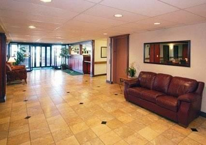 Quality Inn And Suites Romulus, MI 48174 near Detroit Metropolitan Wayne County Airport View Point 10