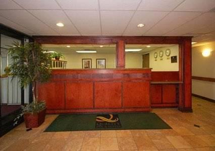 Quality Inn And Suites Romulus, MI 48174 near Detroit Metropolitan Wayne County Airport View Point 8