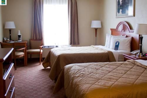 Quality Inn Bangor, Maine 04401 near Bangor International Airport View Point 10