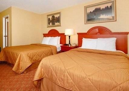 Quality Inn Bangor, Maine 04401 near Bangor International Airport View Point 20