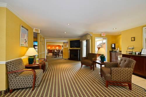 Quality Inn Colchester, VY 05446 near Burlington International Airport View Point 9