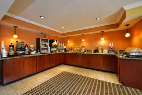 Quality Inn Colchester, VY 05446 near Burlington International Airport View Point 7