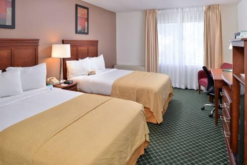 Quality Inn Colchester, VY 05446 near Burlington International Airport View Point 16