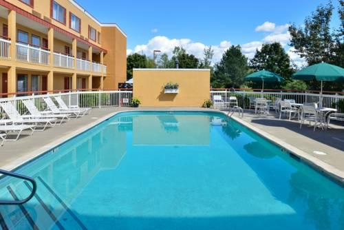 Quality Inn Colchester, VY 05446 near Burlington International Airport View Point 15