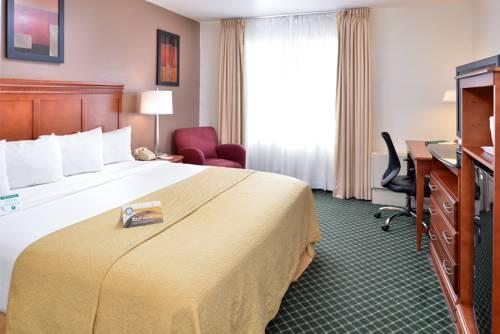 Quality Inn Colchester, VY 05446 near Burlington International Airport View Point 14
