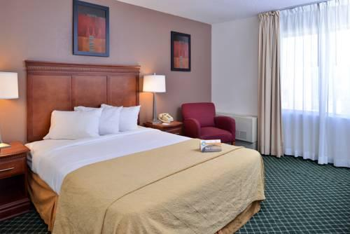 Quality Inn Colchester, VY 05446 near Burlington International Airport View Point 12