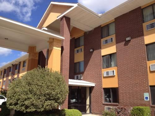 Quality Inn Dfw - Airport, TX 75063 near Dallas-fort Worth International Airport View Point 18