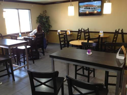 Quality Inn Dfw - Airport, TX 75063 near Dallas-fort Worth International Airport View Point 7