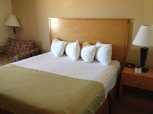 Quality Inn Dfw - Airport, TX 75063 near Dallas-fort Worth International Airport View Point 17