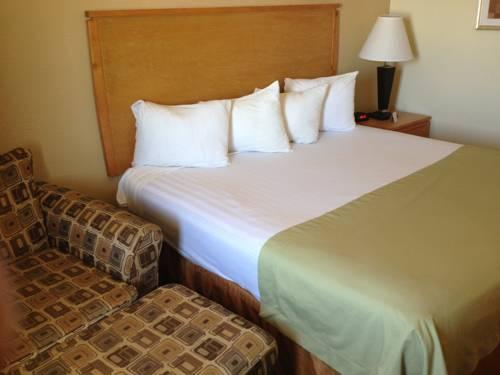 Quality Inn Dfw - Airport, TX 75063 near Dallas-fort Worth International Airport View Point 12