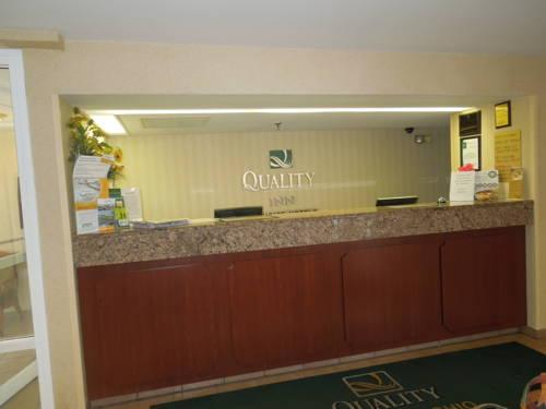 Quality Inn Holland, OH 43528 near Toledo Express Airport View Point 9