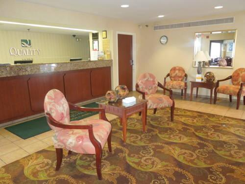 Quality Inn Holland, OH 43528 near Toledo Express Airport View Point 8