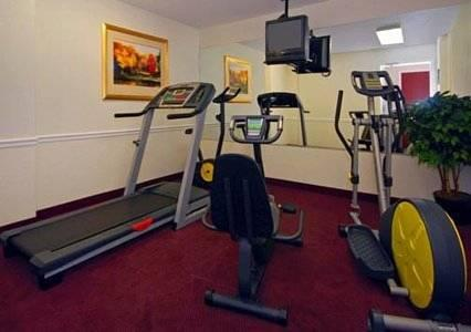 Quality Inn Holland, OH 43528 near Toledo Express Airport View Point 10