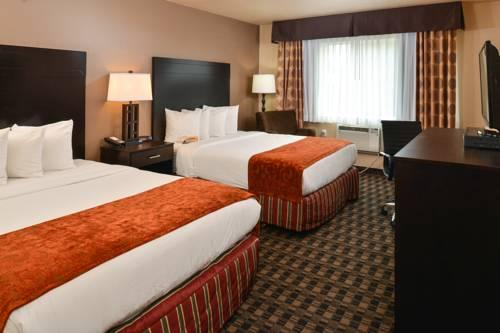 Quality Inn Hotel Kent - Seattle, WA 98032 near Seattle-tacoma International Airport View Point 14