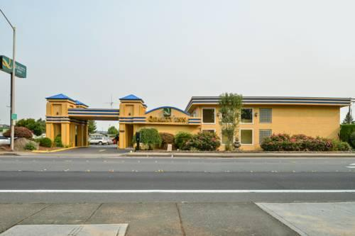 Quality Inn Hotel Kent - Seattle, WA 98032 near Seattle-tacoma International Airport View Point 12