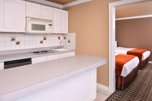 Quality Inn Hotel Kent - Seattle, WA 98032 near Seattle-tacoma International Airport View Point 9
