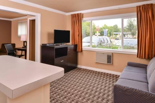 Quality Inn Hotel Kent - Seattle, WA 98032 near Seattle-tacoma International Airport View Point 7