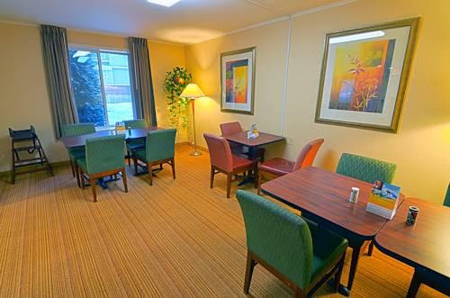 Quality Inn Merrimack, NH 03054 near Manchester-boston Regional Airport View Point 8