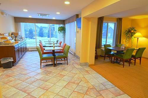 Quality Inn Merrimack, NH 03054 near Manchester-boston Regional Airport View Point 7