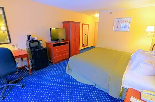 Quality Inn Merrimack, NH 03054 near Manchester-boston Regional Airport View Point 17
