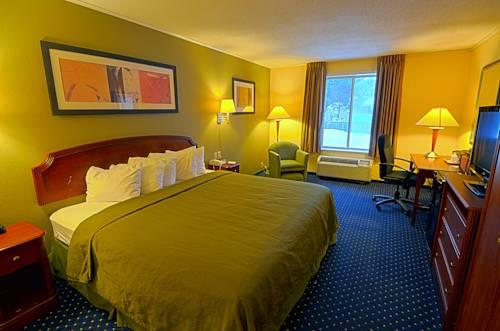 Quality Inn Merrimack, NH 03054 near Manchester-boston Regional Airport View Point 16