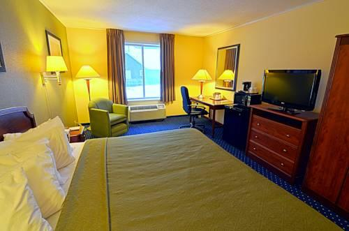 Quality Inn Merrimack, NH 03054 near Manchester-boston Regional Airport View Point 15