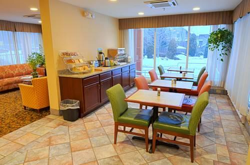 Quality Inn Merrimack, NH 03054 near Manchester-boston Regional Airport View Point 13