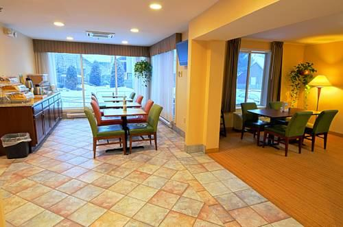 Quality Inn Merrimack, NH 03054 near Manchester-boston Regional Airport View Point 10