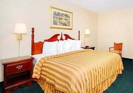 Quality Inn Philadelphia Airport, PA 19029 near Philadelphia International Airport View Point 14