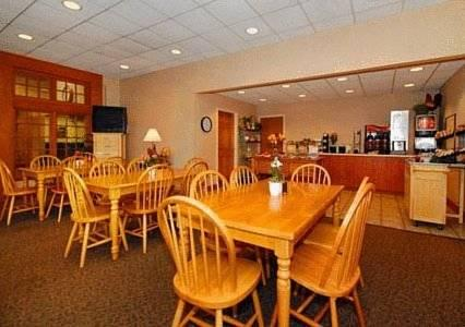 Quality Inn Pittsburgh Airport, PA 15071 near Pittsburgh International Airport View Point 10