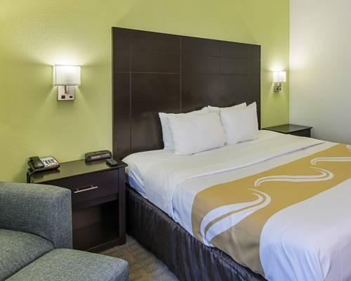 Quality Inn Richmond Airport, VA 23150 near Richmond International Airport View Point 7
