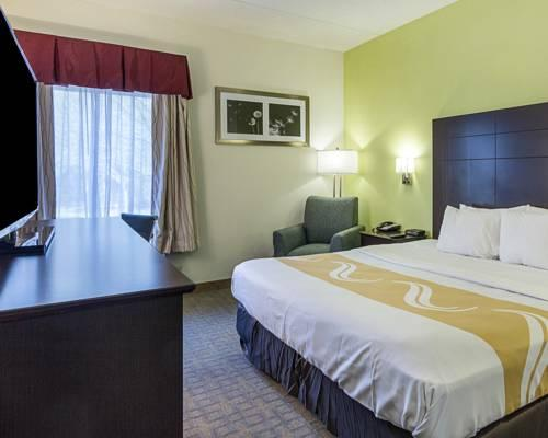 Quality Inn Richmond Airport, VA 23150 near Richmond International Airport View Point 6