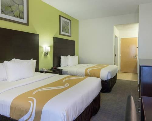 Quality Inn Richmond Airport, VA 23150 near Richmond International Airport View Point 5