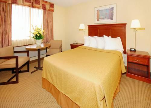 Quality Inn Sea-Tac Airport, WA 98188 near Seattle-tacoma International Airport View Point 12